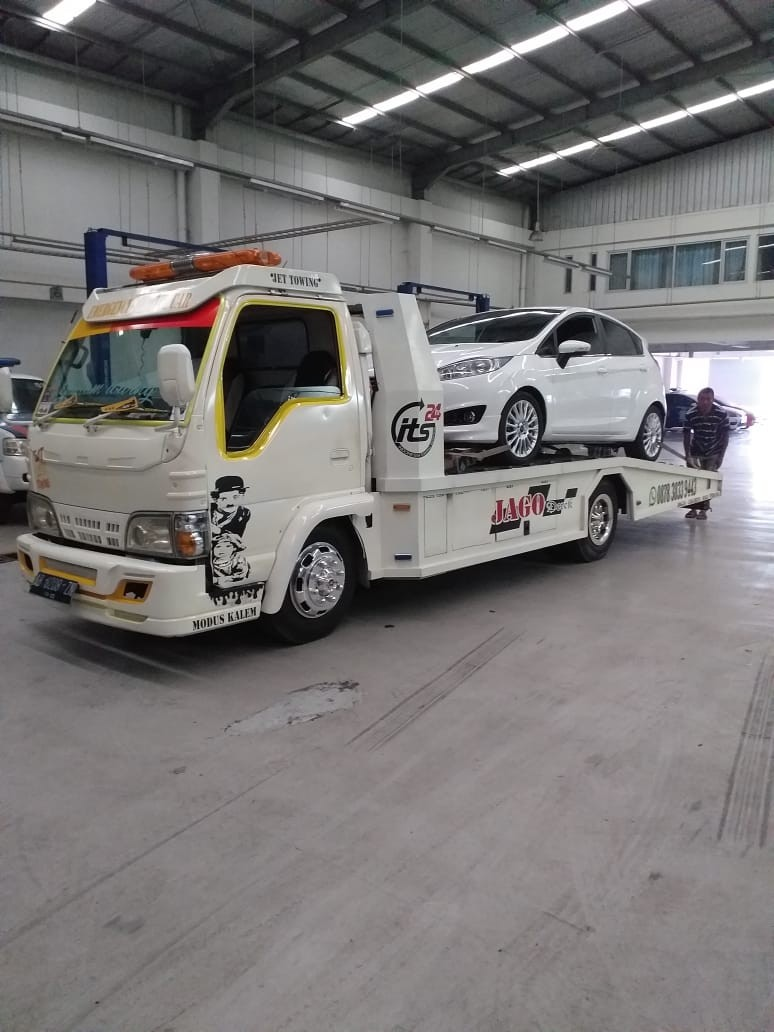 TOWING MOBIL WATES 081226311774
