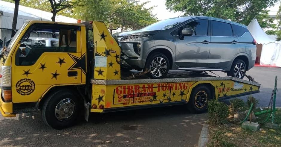 Towing Mobil Terdekat di Jogja 081226311774